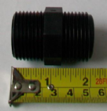 Nipple Male Thread for Liff High Flow HF76 and HF97 - 76002113